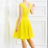 Рейтинговое платье с фатинам