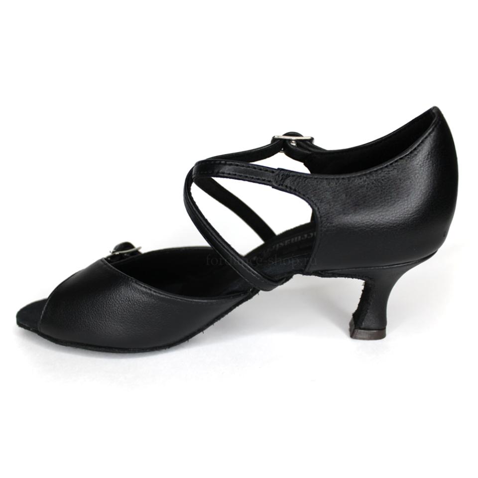 Туфли для латины Данс Мастер 1631